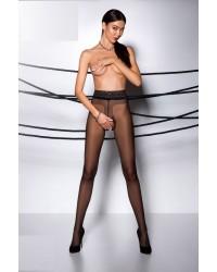 Еротичні колготи чорні Tiopen 001 20 den Nero Passion
